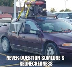Daily Picdump – 32 Pics) – Wackyy Daily Dose Of Internet You are in the right place about redneck memes Here we offer you the most beautiful pictures about the redneck humor you are looking for. When you examine the Daily Picdump – 32 Pics) – Wackyy[. Funny Af Memes, Stupid Funny, Haha Funny, Lol, Funny Humor, Funny Stuff, Drunk Humor, Ecards Humor, Funny Things