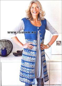 jachete tricotate, bolero, poncho   categorie Blog Jachete tricotate, bolero, poncho   Blog Elena_Kotsar: te gratuit acum! - jurnal de service rus Online