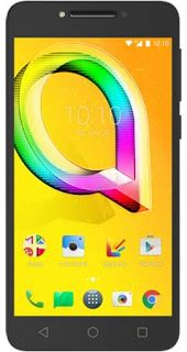 UNIVERSO NOKIA: Alcatel A5 LED Smartphone Android OS 6 Marshmallow...
