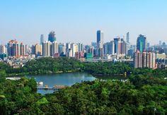 广州 Guangzhou in 广东 Learned how to really be an educator. Opened my eyes to life. My first experience on Mainland China.
