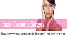 Looking for the face surgery Clinic in Delhi. Book Doctor's Appointment Online, View Fees, User feedback, Address & Phone Numbers of Face Surgery in Delhi. Contact us- 8750242000