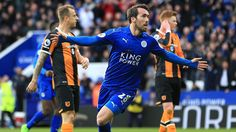 The post-Ranieri era is gathering steam. For the first time since last April, Leicester have put together back-to-back victories in the Premier League and if this was not nearly as convincing as their Christian Fuchs, King Power, Own Goal, The Visitors, Leicester, Premier League, Liverpool, Victorious, Champion
