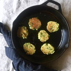 Fail-proof Falafel