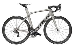 Trek Madone 9.5 H2 2017 Road Bike | Silver - 60cm #CyclingBargains #DealFinder #Bike #BikeBargains #Fitness Visit our web site to find the best Cycling Bargains from over 450,000 searchable products from all the top Stores, we are also on Facebook, Twitter & have an App on the Google Android, Apple & Amazon PlayStores.