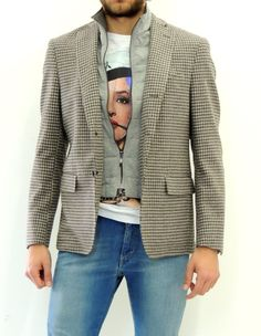 19 fantastiche immagini su giacca blazer | Giacca blazer