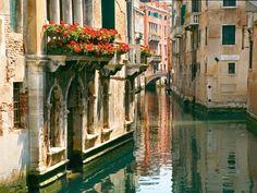 Venice, sweet Venice