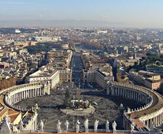 Best Things To See With An Amazing Holiday In Rome   Rate Me