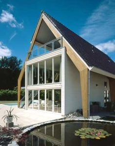 Jos Abbo Architect BNA b.v. (Project) - Villa - architectenweb.nl