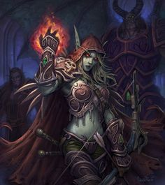Blizzard Hearthstone Art Collection - Daily Art