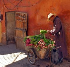 marrakech : morocco ~Via Philippe Destelle Casablanca, Antalya, Expo Milano 2015, African Countries, Moroccan Style, People Of The World, North Africa, Images, Around The Worlds