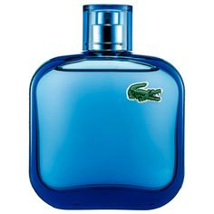 Lacoste Eau de Lacoste L.12.12 - Blue: Cologne for Men | Sephora