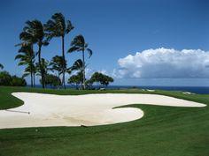 Prince on Kauai... Beautiful course.
