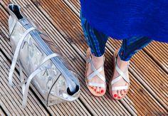 Ihr Name ist #Barbara und sie ist das, was man Trendsetter nennt. #shoes