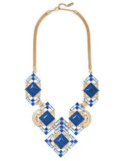 7 Totally Affordable Outfit-Making Necklaces
