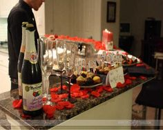 The Bachelor premiere party