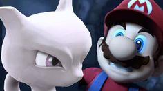 Super Smash Bros 4 All Cutscenes / All Character Trailers Smash Bros Wii, Super Smash Bros, Wii Fit, Cute Pokemon Wallpaper, Nintendo 3ds, Fun Games, Trailers, App Style, Anime