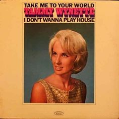 Now listening to I Don't Wanna Play House by Tammy Wynette on AccuRadio.com!