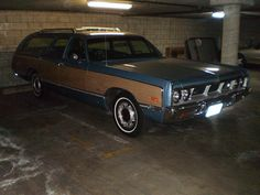 1969 Dodge Monaco Station Wagon Also find us at http://instagram.com/mightytravels