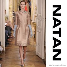 NATAN Dress - Natan by Edouard Vermeulen Couture