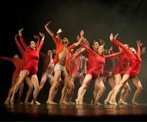 Complexions Contemporary Ballet Providence, RI #Kids #Events