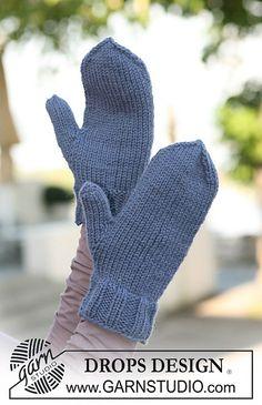 Gute Und übersichtliche Anleitung Für Einfache Fausthandschuhe
