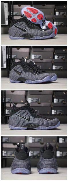 "quality design c1073 83b4b Nike Air Foamposite Pro ""Foam in Fleece"" 40~47  nikeairfoamposite   nikeairfoampositeone"