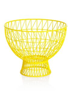 Metal Wire Fruit Bowl | M&S #SS15Home