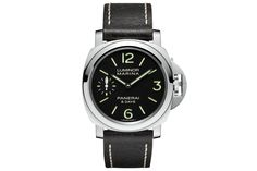 Image of Panerai PAM 510 Luminor Marina Watch