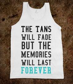Last Forever - S.J.Fashion - Skreened T-shirts, Organic Shirts, #freespirit #summer #tank