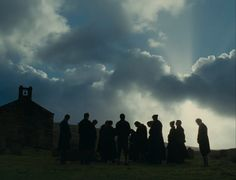 wuthering heights andrea arnold - Cerca con Google