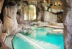 This Incredible BC Spa Was Named The #1 Spa In Canada And Access Is Only $40
