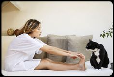 A great article about how pets keep us healthy! love it!