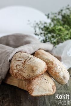 Baguette, I Love Food, Food Inspiration, Tart, Brunch, Food And Drink, Cooking, Drinks, Pastries