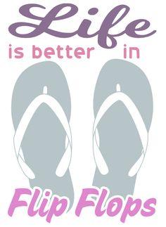 9963e39b15fcb1 43 Best Cricut Flip Flops images