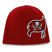 2ed23976412 Men s  47 Brand Tampa Bay Buccaneers Knit Hat - NFLShop.com All Nfl Teams