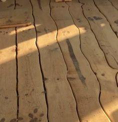 End Grain Flooring, Timber Flooring, Floor Design, House Design, Wooden Garden Chairs, Alternative Flooring, Painting Carpet, Installing Hardwood Floors, Wooden Cubes