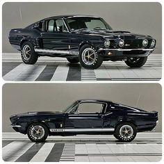 Just don't make them like the old days: Photo - Sweet Cars 1967 Mustang, Mustang Fastback, Ford Mustang Shelby, Mustang Cars, Old Muscle Cars, Custom Muscle Cars, Custom Cars, Classic Mustang, Ford Classic Cars