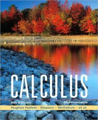 Calculus / Edition 5 by William G. McCallum Download