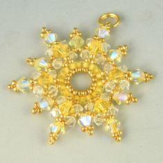 Le gioie di Happyland - patterns: Ciondoli/pendants