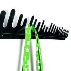 Wave hanger, 2-pack