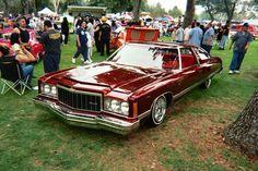 CHEVY CAPRICE LOWRIDER, AUTO, AUTOS, BURGUNDY, CAPRICE, CAR, CARS ...
