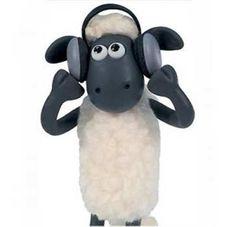 Shaun the Sheep  Music