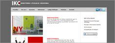 IKC Rekruttering websider og publiseringsløsning - www.ikc.no