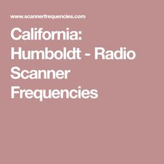 19 Best Scanner Codes & Frequencys images in 2017 | Coding