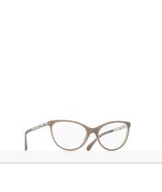 998211dc97996 Bijou - Óculos de sol e Óculos de grau - CHANEL Oculos De Grau Chanel