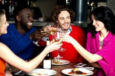 Financial Freedom: How your friends are sabotaging your budget.