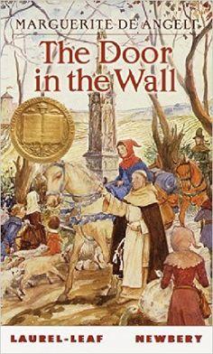 The Door in the Wall: Marguerite De Angeli: 9780440227793: Amazon.com: Books (Read Aloud)