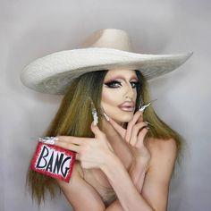 'BANG!', Milk Queen, RPDR6, Drag Queen