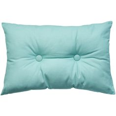 Essenza Dex Cushion - 40x60cm - Mint ($29) ❤ liked on Polyvore featuring home, home decor, throw pillows, pillows, decor, green, green throw pillows, green accent pillows, green home decor and textured throw pillows