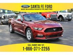 2017 Ruby Red Metallic Tinted Clearcoat Ford Mustang V6 371862 2017 Ford Mustang, Ruby Red, Metallic, Bmw